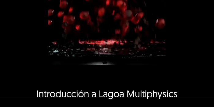 Introducción a Lagoa Multiphysics