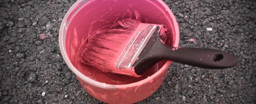 Nueva lección. La herramienta Degradado y Bote de pintura