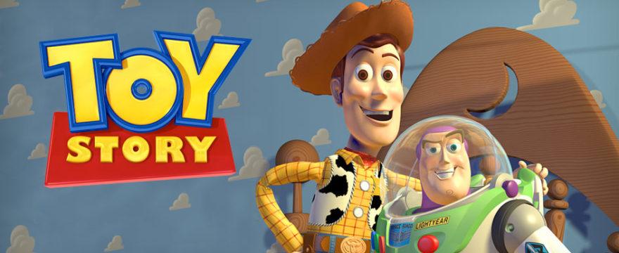 20 aniversario de Toy Story