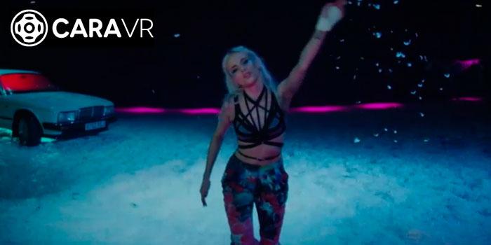 (Vídeo) Sintetizando VR estéreo con Nuke Studio y Cara VR