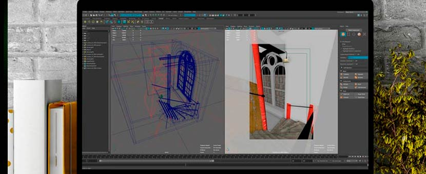 Aprende 3D con Maya. Curso de iniciación, gratis