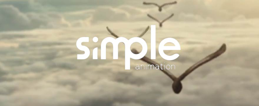 Simple Animation: un estudio virtual de animación totalmente seguro y escalable en la nube